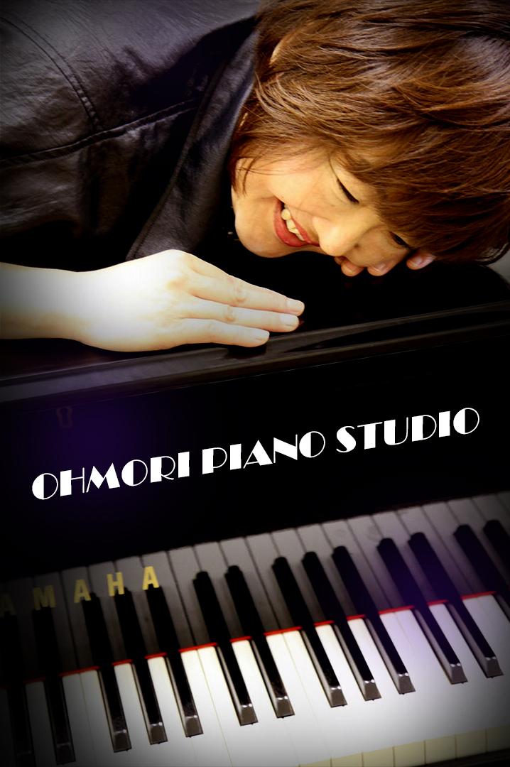 OHMORI PIANO STUDIO